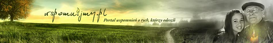 logotyp wspomnijmy.pl